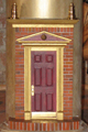 fairy, fairy door, fairy doors, faery, faery door, faery doors, fairy doors of Ann Arbor, Voila
